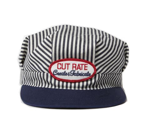 how to start a letter cutrate japan hickory work cap 9467