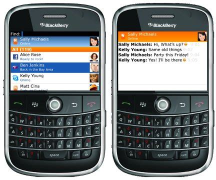 Mobile Voip Blackberry by Nimbuzz Arriva Su Blackberry Senza Voip Per 242