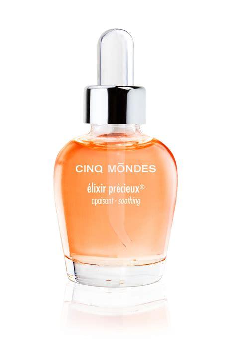 Cinq Mondes Spa Paris Precious Elixir Soothing | Douglas.lv