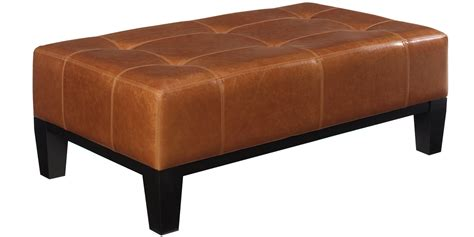 oversized leather ottoman oversized bedroom bench ottoman club furniture