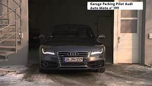 Garage Audi 92 : audi garage pilot youtube ~ Gottalentnigeria.com Avis de Voitures