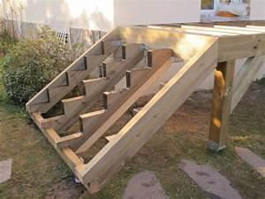 terrasse sur pilotis avec vis de fondation sans mettre de With amazing escalier de maison exterieur 3 escalier exterieur en beton prefabrique sur mesure
