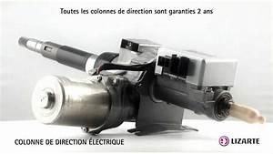 Kit Direction Assistée Electrique : colonne direction lectrique lizarte youtube ~ Melissatoandfro.com Idées de Décoration