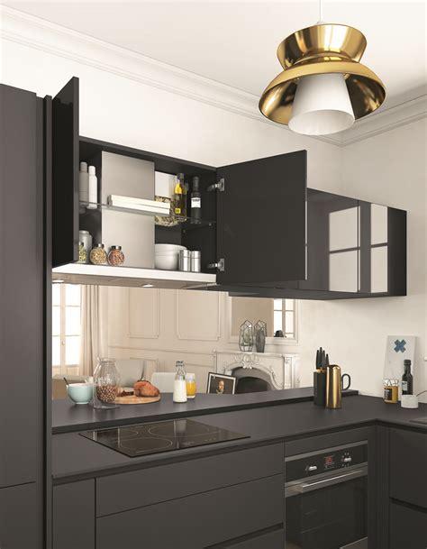 hauteur 駘駑ents de cuisine les placards de cuisine les plus pratiques ce sont eux décoration