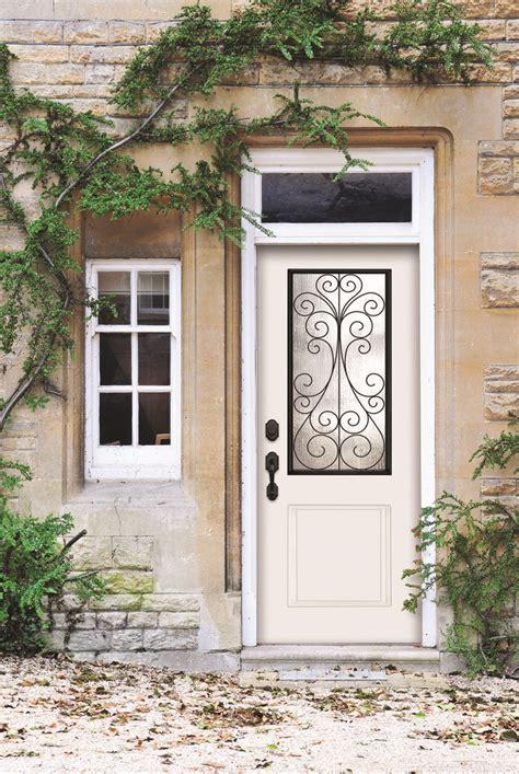 Entry Door With Window by Entry Doors Security Screens Discount Windows Doors