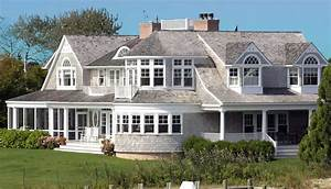 The Hamptons Everlasting Style American, English