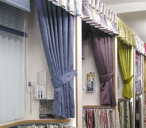 Blinds Shop by Alf Onnie Curtains And Blinds Shop In East Ham Uk