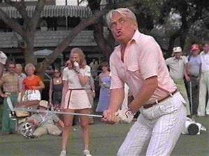 The Orracle: Caddyshack....The New Nutritional Guideline!