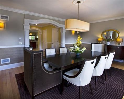 Chair Rail Home Design Ideas, Pictures, Remodel And Decor