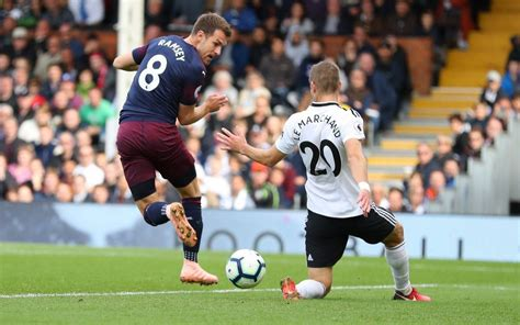 aaron ramsey scores candidate for goal of the season as arsenal crush flimsy fulham at craven