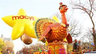 macy s thanksgiving day parade 2016 what time does it start plus where to harborpop