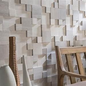 Stickers Salle De Bain Castorama : castorama mosa que cuma 3d beige 30x30 mosaiques pinterest plywood walls wall panel ~ Dode.kayakingforconservation.com Idées de Décoration