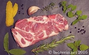 Grillen Fleisch Pro Person : nackenkotelett gegrillt mit italienischen kr utern mariniert brotwein ~ Buech-reservation.com Haus und Dekorationen