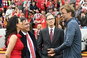 Liverpool FC reveal stunning financial results - with eye ...