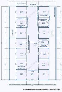 8 stall horse barn plans With 8 stall horse barn plans