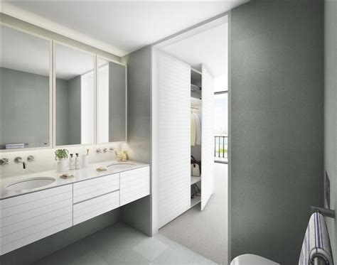 Bedroom Ensuite Wardrobe by Walk Through Wardrobe To Ensuite Bathroom Closets