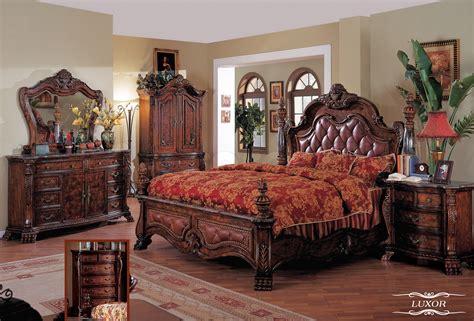Elegant Bedroom Furniture  Raya Furniture