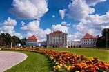Múnich: Schloss Nymphenburg
