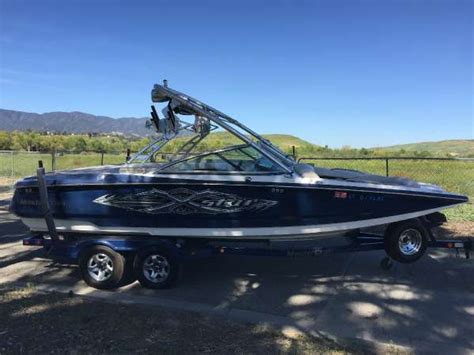 Mastercraft Boats For Sale California by Mastercraft X Boats For Sale In California