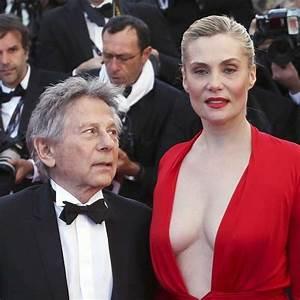 Emmanuelle Seigner Roman Polanski | www.pixshark.com ...