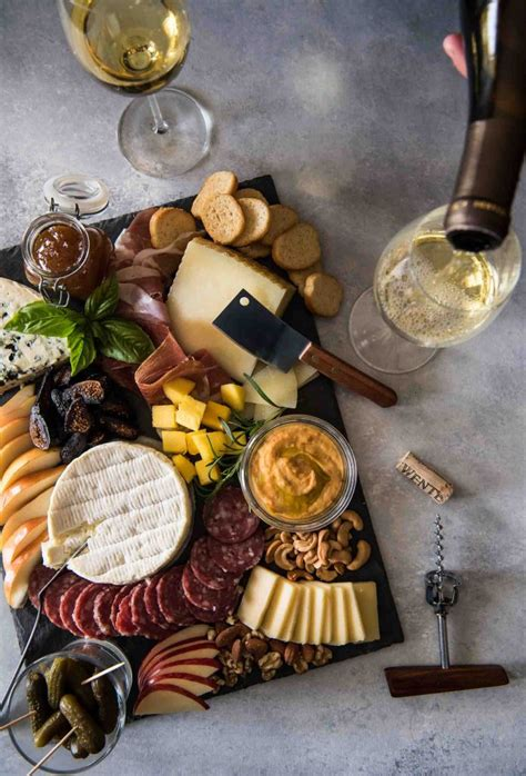 build your own wine how to build a cheese board to enhance your wine the