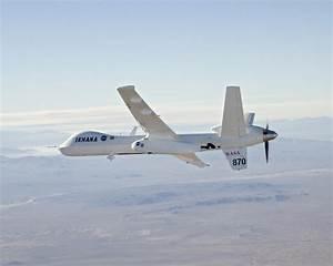 NASA / GA-ASI Agreement Expands Unmanned Aircraft ...