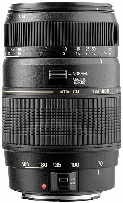Tamron Af Di Ld 300mm Nikon Macro