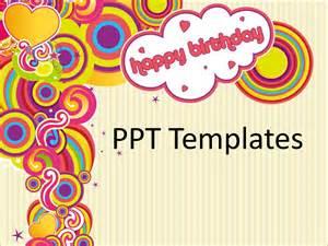 Happy Birthday Invitations Templates Free