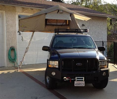 excursion roof rack find used 2003 ford excursion 4x4 bug out v10 warn bumper