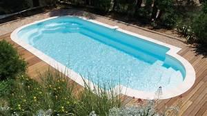 Prix Pose Liner Piscine 8x4 : piscines cl ment artisan cr ateur de votre bien tre ~ Dode.kayakingforconservation.com Idées de Décoration