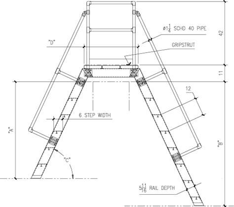 Jl Closets by X1000 Alaco Ladder