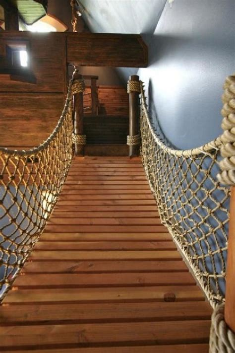 Pirate Ship Interior Design For 6 Year Boy by 14 Best Ship Ladder Images On Stairs Ship