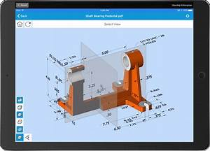 Model Based Definition With Autodesk Inventor