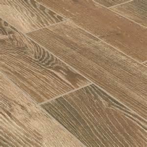 ceramic tile stonepeak timber cinnamon 6 quot x 24 quot wood grain porcelain tile