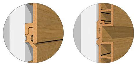 Fixing Shiplap Timber Cladding - innowood cladding