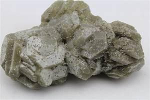 Calcite Mineral Specimen #5 - Celestial Earth Minerals