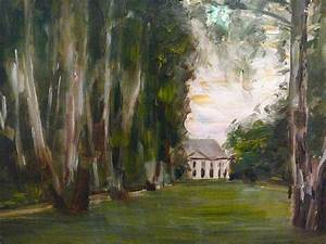 Villa - Max Liebermann - WikiArt.org
