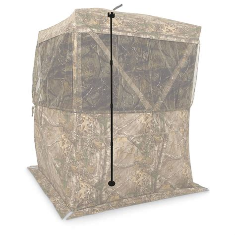 browning ground blinds browning ground blind center support 643814