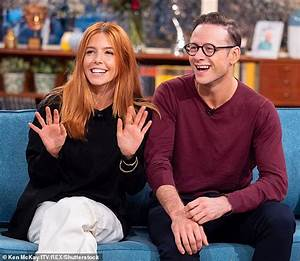 Strictly's Stacey Dooley admits she and Kevin Clifton are ...
