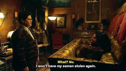 Shadows Vampire Comedy Reasons Why Paramount Watchlist