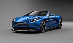 Aston Martin Vanquish 2018 : aston martin vanquish s volante 2018 v12 in uae new car prices specs reviews photos ~ Maxctalentgroup.com Avis de Voitures
