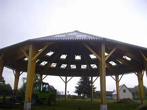Hangar En Kit Bois : batiment en bois ~ Premium-room.com Idées de Décoration