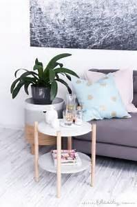 Tchibo Möbel Wohnzimmer : pastell sommer im wohnzimmer auf den punkt mit tchibo ~ Watch28wear.com Haus und Dekorationen
