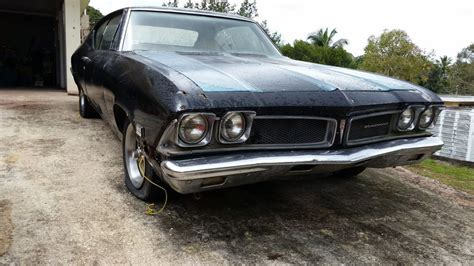 Chevrolet Beaumont by Chevrolet Other Beaumont Dogs Chevrolet 69 Chevelle Bmw