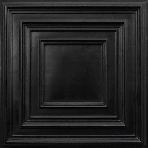 24 X 24 Black Ceiling Tiles by 222 Decorative Ceiling Tiles 24x24 Black Ceiling Tile