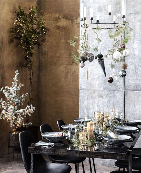 christmas decorating trends   colors designs  ideas interiorzine