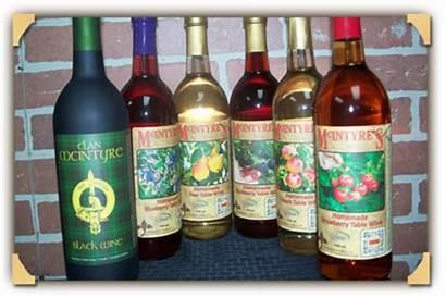 Mcintyre Berries Winery Bardstown