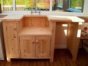 Bathroom Splendid Standing Kitchen Sink Unit Image Free