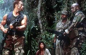 The cast of 'Predator' — where are they now?