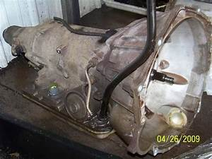 Will A 2001 4l60e Blazer Input Shaft Work In A 2004 4l65 E